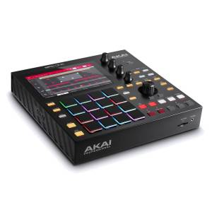Akai MPC One Standalone Music Production Centre Samplers