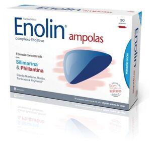 Farmodiética Enolin 30 ampolas