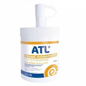 Edol ATL Creme Hidratante 1Kg