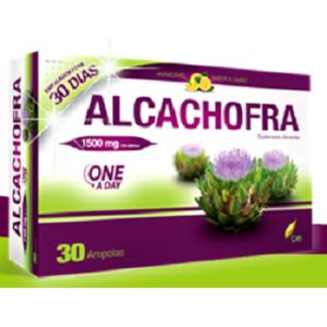 CHI Alcachofra Diet 30 Ampolas