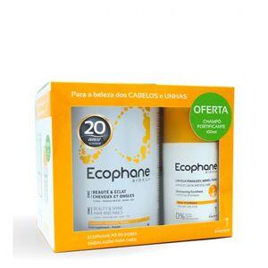 Ecophane Biorga Suplemento Alimentar 90 Doses + OFERTA Shampoo Fortificante 100ml