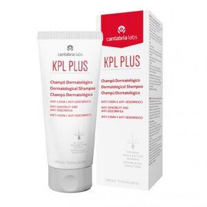 KPL Plus Shampoo Anti-Caspa e Anti-Seborreico 200ml