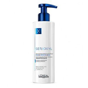 L'Oréal Professionnel L'Oréal Serioxyl Shampoo Cheveux Affinés Colorés 250ml