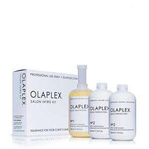 Olaplex Salon Intro Kit 3x525ml