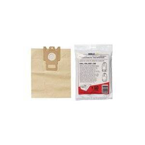 Miele S251I sacos para aspirador (10 sacos, 1 filtro)