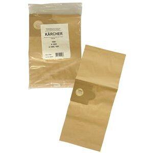 Kärcher A1000 sacos para aspirador (10 sacos)