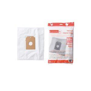 Siemens Big Bag 3 L sacos para aspirador (10 sacos, 1 filtro)