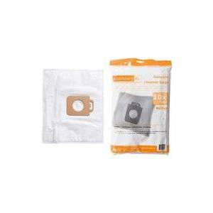 Nilfisk Power P10 sacos para aspirador (10 sacos, 1 filtro)