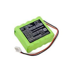 Dentsply X-SMART bateria (700 mAh, Verde)