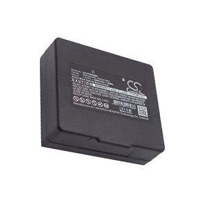 Hetronic 68300900 bateria (2000 mAh)
