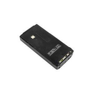 Star Hunter PA6099 bateria (1100 mAh, Preto)