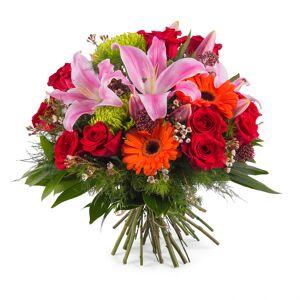 Interflora Ramo de Flores Mistas   Interflora