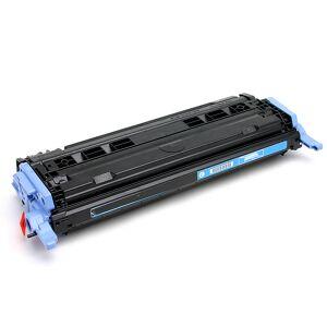 """""""Toner HP 124A Compatível Azul (Q6001A)"""""""