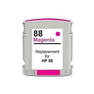"""""""Tinteiro HP 88 Magenta Compatível (C9392AE)"""""""