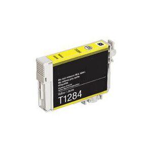 """""""Tinteiro Epson Compatível T1284 - Amarelo"""""""