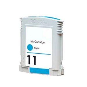 """""""Tinteiro HP 11 Compatível (C4836A) azul"""""""
