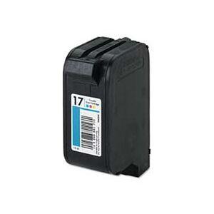 """""""Tinteiro HP 17 Reciclado (C6625A)"""""""