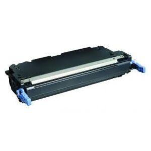 """""""Toner HP 501A Compatível Q6470A preto"""""""