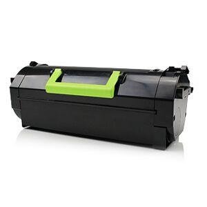 """Toner Lexmark MS810 / MS811 / MS812 Preto Compatível 25k (52D2H00/522H)"""