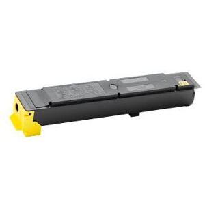 """Toner Kyocera TK-5215 Compatível Amarelo (1T02R6ANL0/TK-5215Y)"""