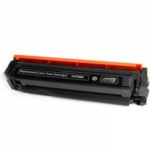 """""""Toner HP 203A / 203X Compatível (CF540A / CF540X) Preto"""""""