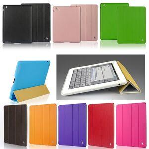 Inteligente capa protetora Case magnético defende novo iPad azul de Wake-up/sono de 4/3/2