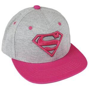 For Fan Pets Gorra Visera Plana Supergirl 145 Gr