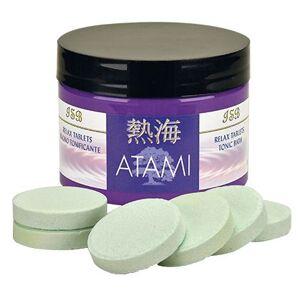 Iv San Bernard New Isb Atami Tabletas Relax 8 Uni 350 Gr