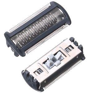 Cabeças de folha de barbear aparador para Philips Norelco Bodygroom