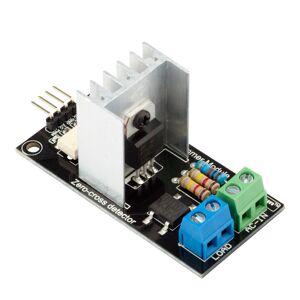 Módulo RobotDyn® AC Light Dimmer para PWM Controlador 1 canal 3.3V / 5V Logic AC 50hz 60hz 220V 110V