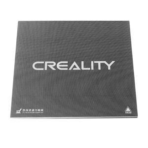 Creality 3D® Ultrabase 235 * 235 * 3mm Placa de Vidro Superfície de Construção de Cama Aquecida para Ender-3 MK2 MK3 Cama Quente Impressora 3D parte