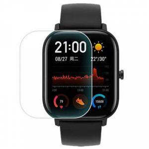 TAMISTER HD Screen Protector Protective Film for Amazfit GTS Smart Watch 2pcs