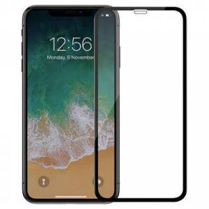 Tempered Glass Film Full Screen Protector for iPhone XR