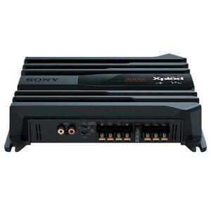 Sony XM-N502 Amplificador Stereo de 2 Canais para Carro 500W