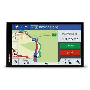 "Garmin DriveSmart 61 LMT-D 6"" + Mapas de Europa y Tráfico"