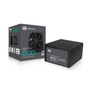 Cooler Master MasterWatt Lite 600W 80 Plus