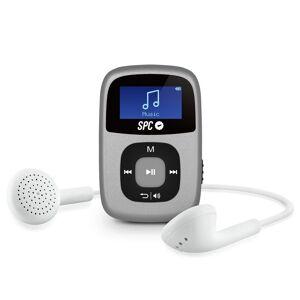 SPC Sparrow MP3 4GB Prata