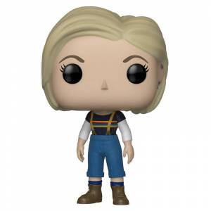 funko-inc Funko Pop BBC Doctor Who 13th Doctor