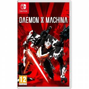 Nintendo Daemon X Machina Nintendo Switch