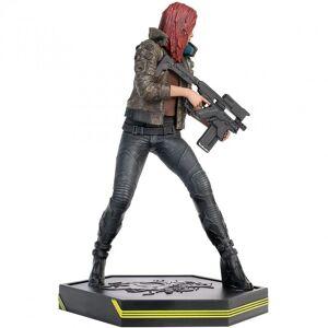 Dark house female v figura 25cm cyberpunk 2077