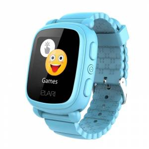 oem Elari KidPhone 2 Relógio Smartwatch Azul