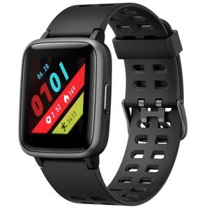 Leotec Smartwatch MultiSport WorldFit Preto