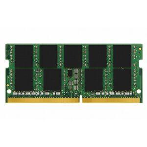 Kingston ValueRAM SO-DIMM DDR4 2666MHz PC4-21300 16GB CL19
