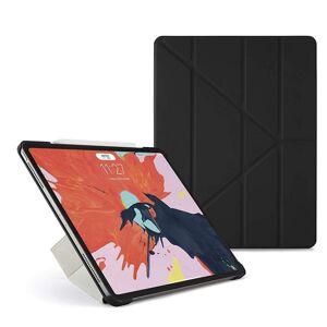 "Unotec funda origami 2 negra para ipad pro 11"" 2018"