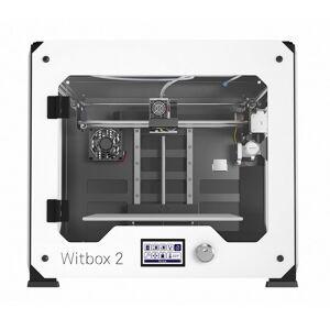 Bq WitBox 2 Impressora 3D Branca