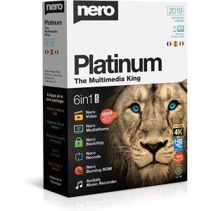 koch-media Nero Platinum 2019 PC/DVD