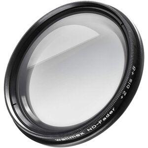 Walimex Fader ND Filtro de Densidade Neutra para Objetivas 52mm