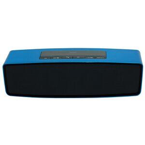 Woxter Big Bass BT-10 Coluna Bluetooth Azul