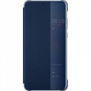 Huawei View Cover Azul Escura para Huawei P20