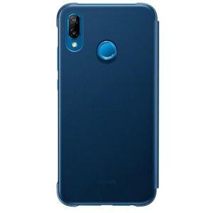 Huawei Flip Cover Azul para Huawei P20 Lite